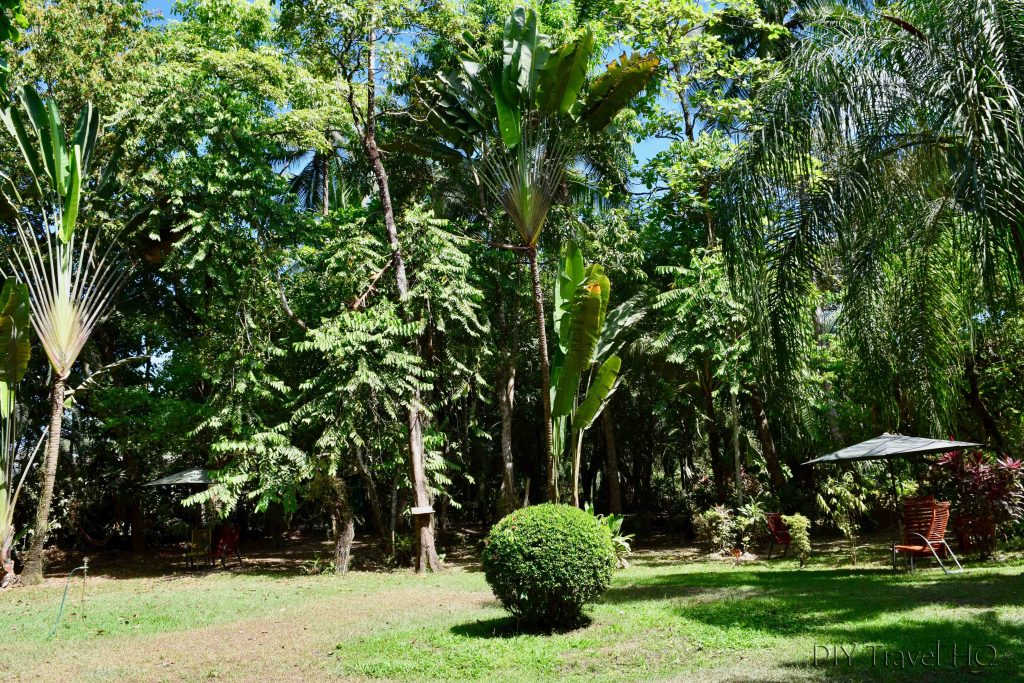 Gardens La Chosa del Manglar