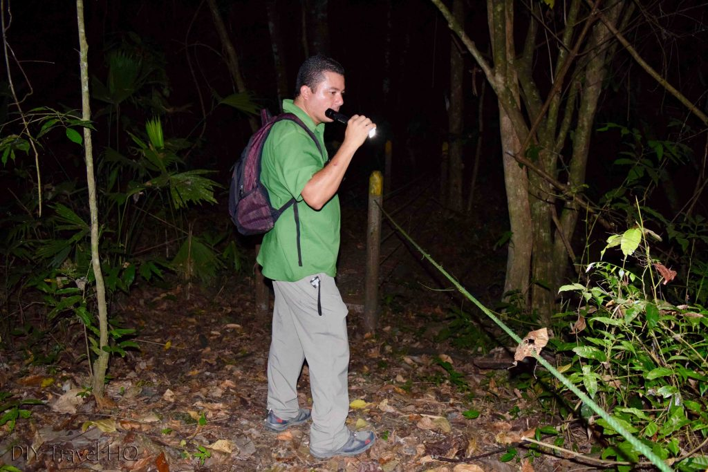 Manuel's Tours Costa Rica