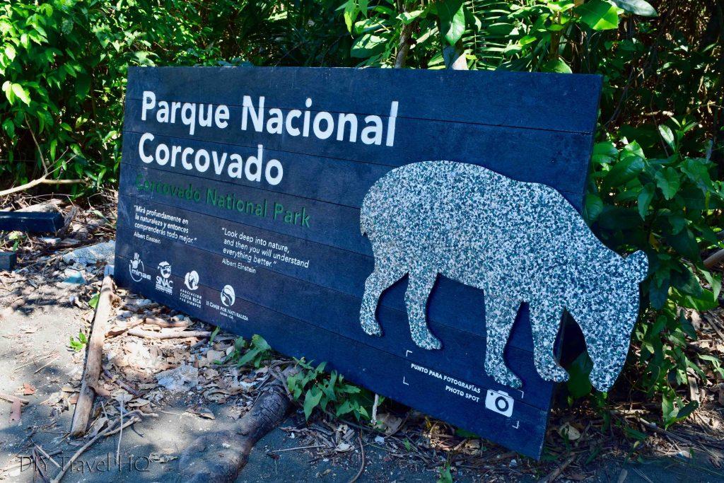 Corcovado Park