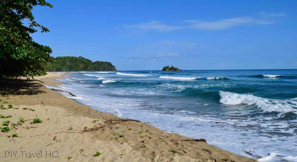 Playa Cocles hostel