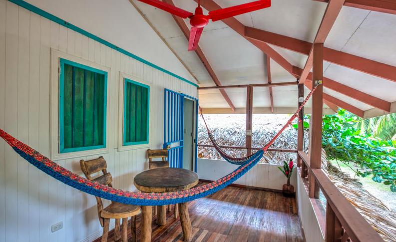 Private rooms Playa 506