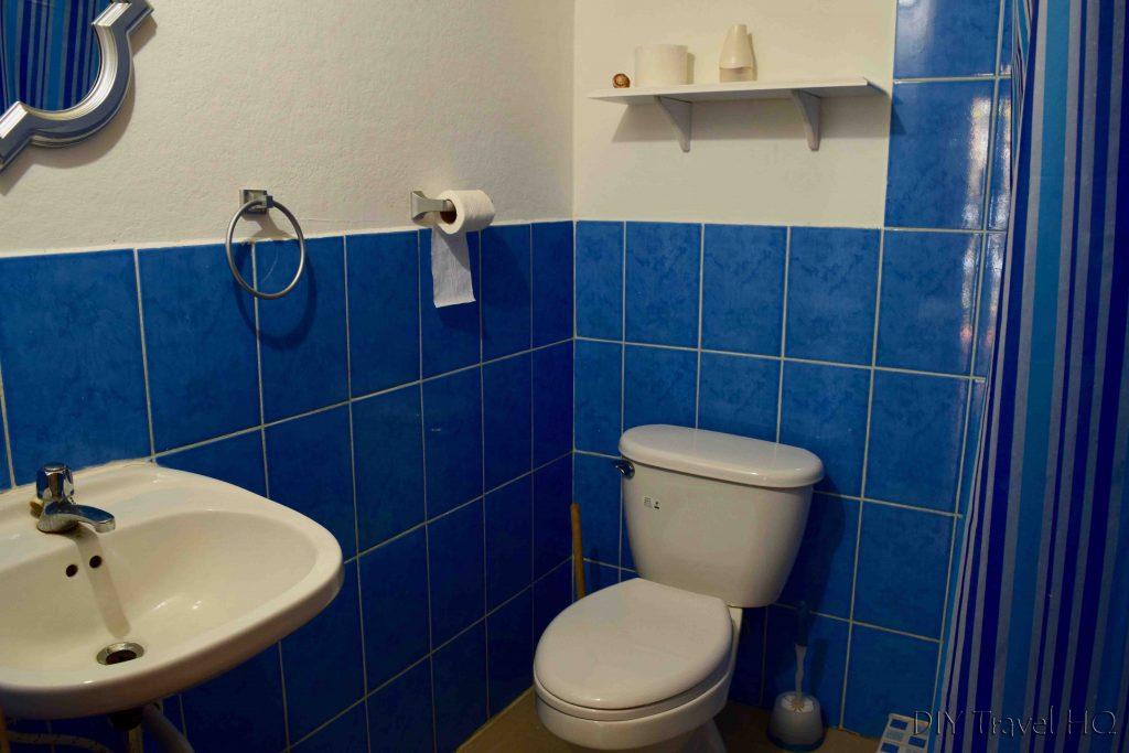 Bathroom Rancho Estero