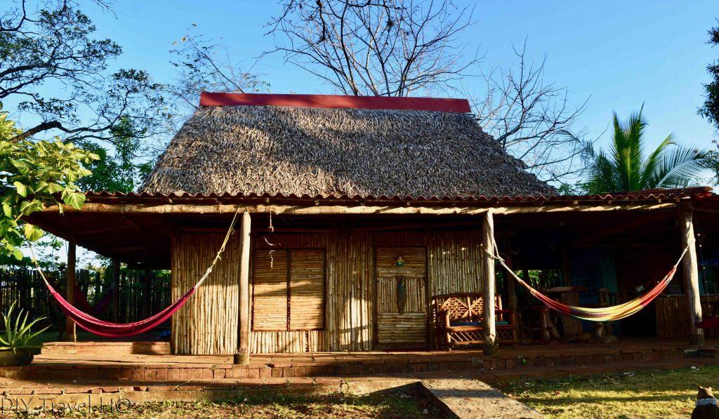Rancho Estero cabins