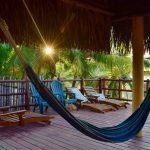 Rancho Estero: Beachfront Cabins in Santa Catalina