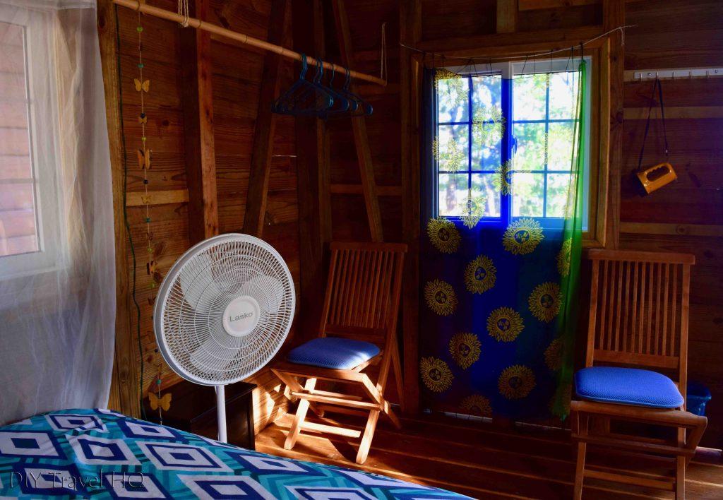 Rancho Estero cabin