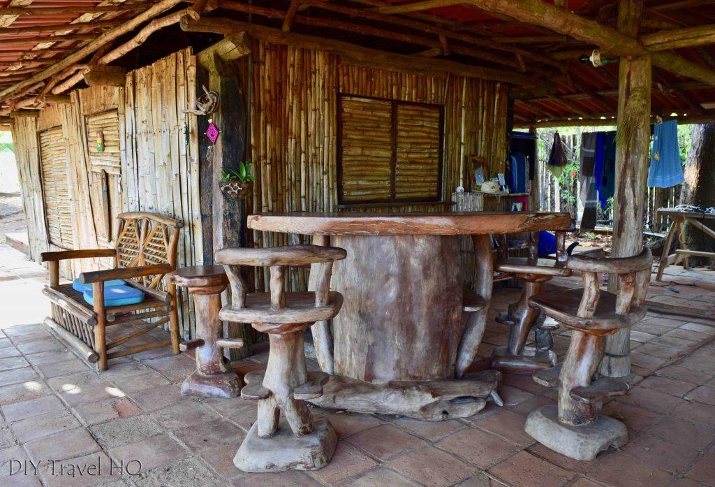 Bar Rancho Estero