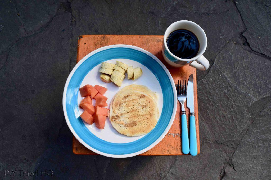Breakfast Relax Hostel