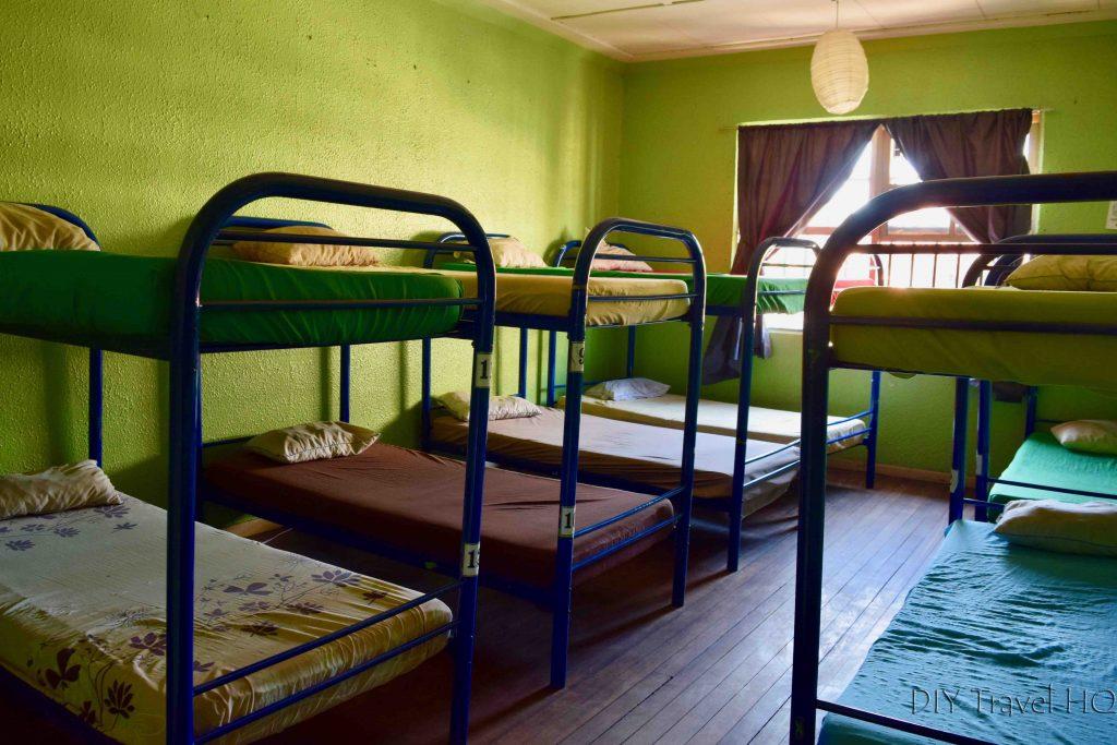 Dorm Room Relax Hostel