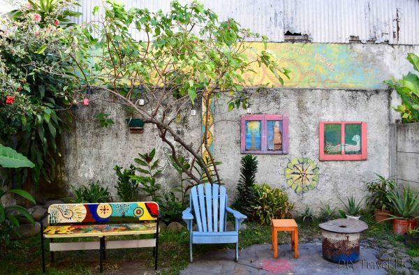 San Jose Relax Hostel