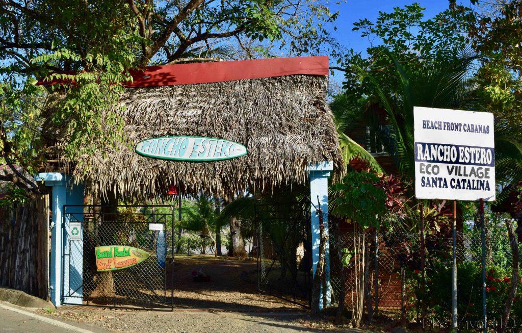 Rancho Estero location