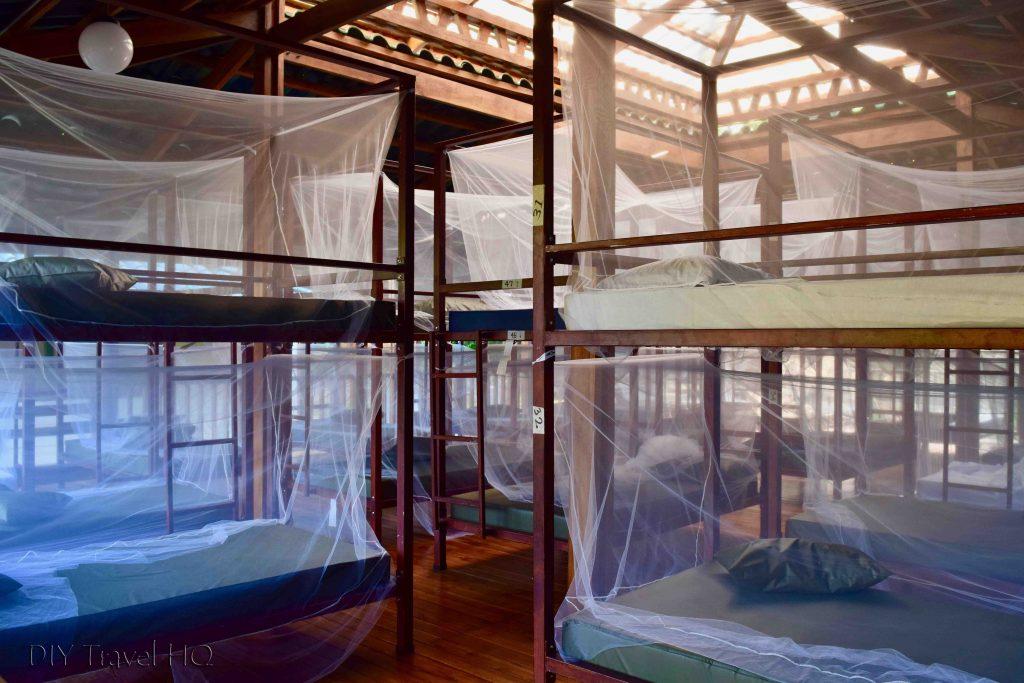 Dorm room Sirena Station