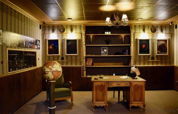 Helsinki Escape Room