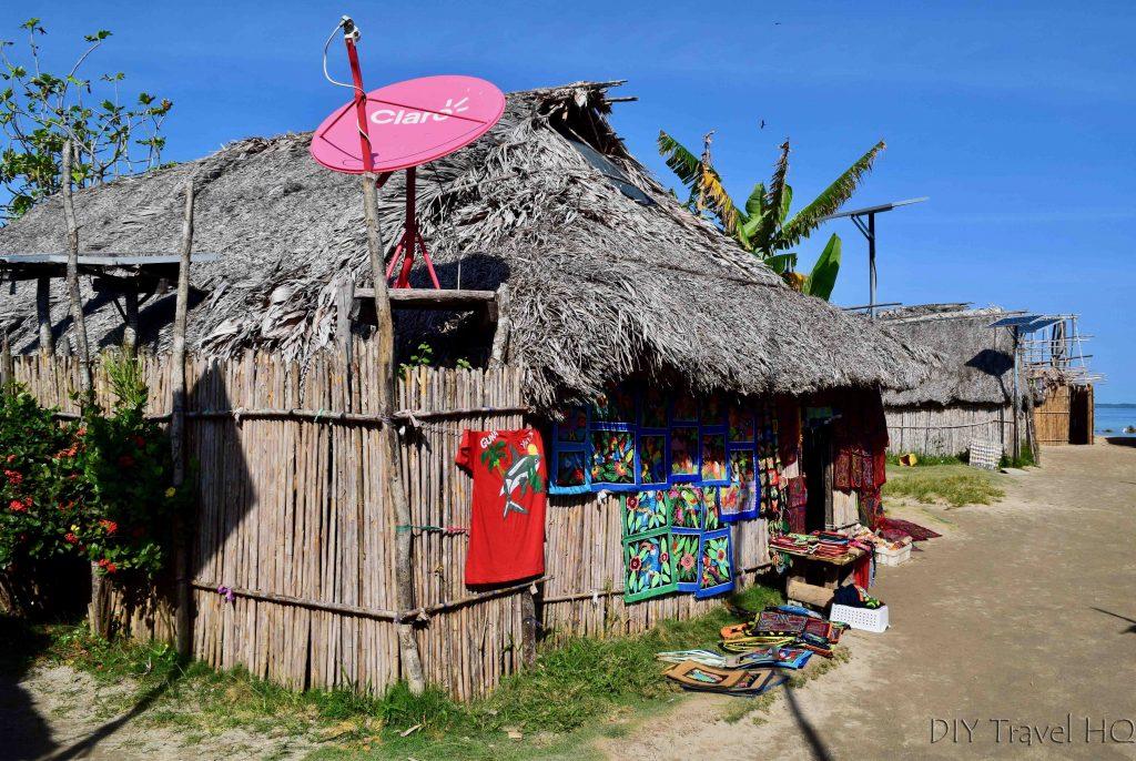 San Blas Community Island Guna Yala Explorer Cultural Tour