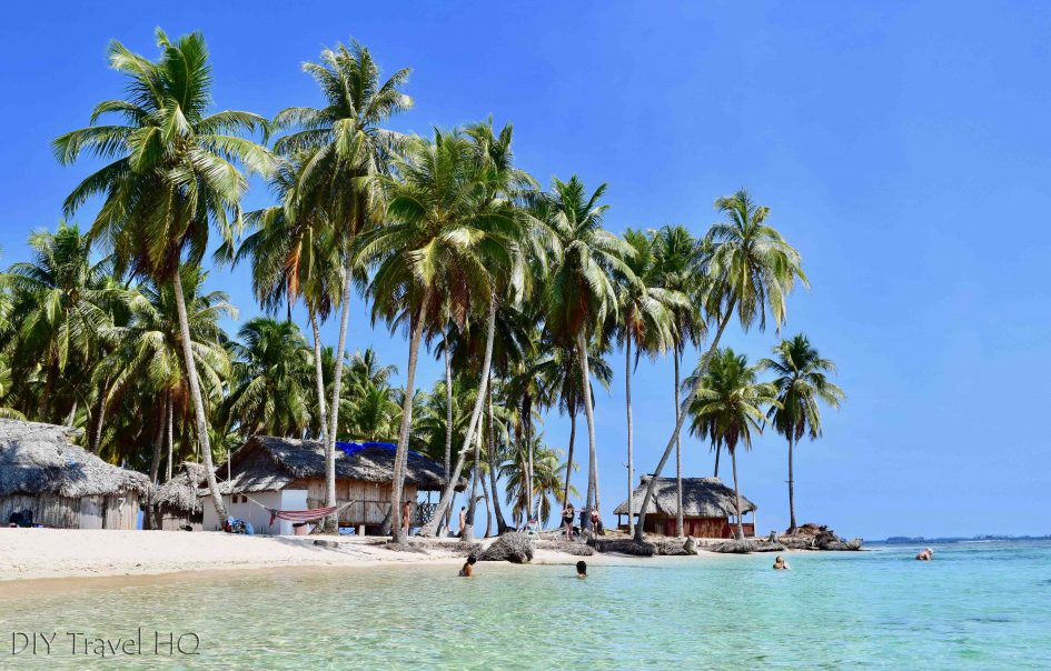 San Blas Island Day Trip with Guna Yala Explorer