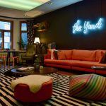 The Yard Concept Hostel: Helsinki's 1st 5 Star Hostel