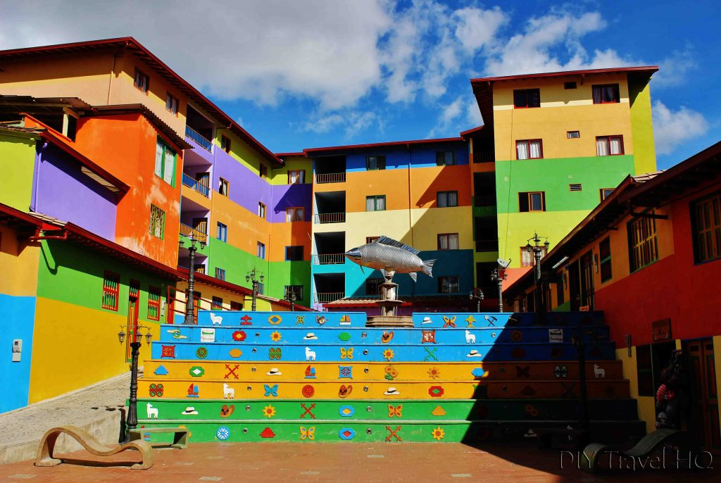 Guatape Day Trip from Medellin