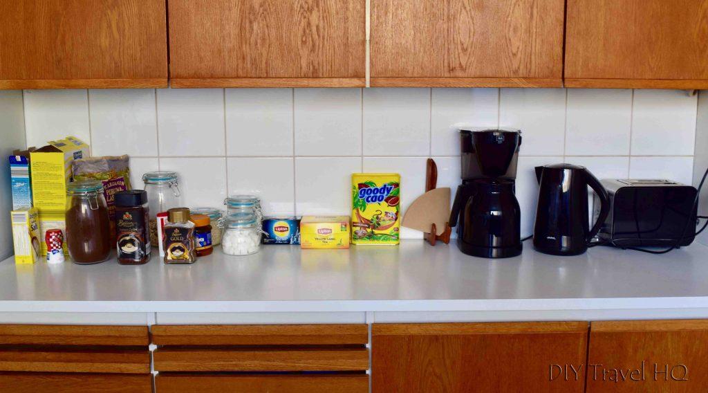 Breakfast Guesthouse Stranda