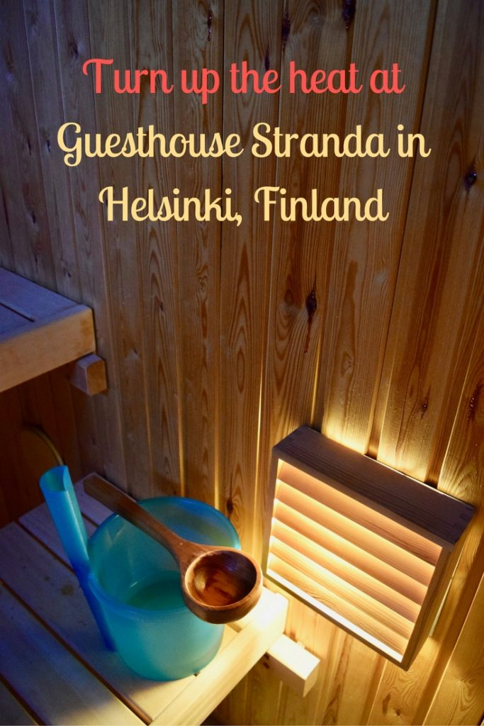 Guesthouse Stranda Helsinki offers travelers all the comforts of home, by the seashore. There are 4 twin & 3 triple rooms, open living & dining areas and a kitchen with complimentary breakfast. Did we forget to mention a sauna too?! Find out why it's both a convenient base for visiting Finland's capital city as well as a holiday retreat!