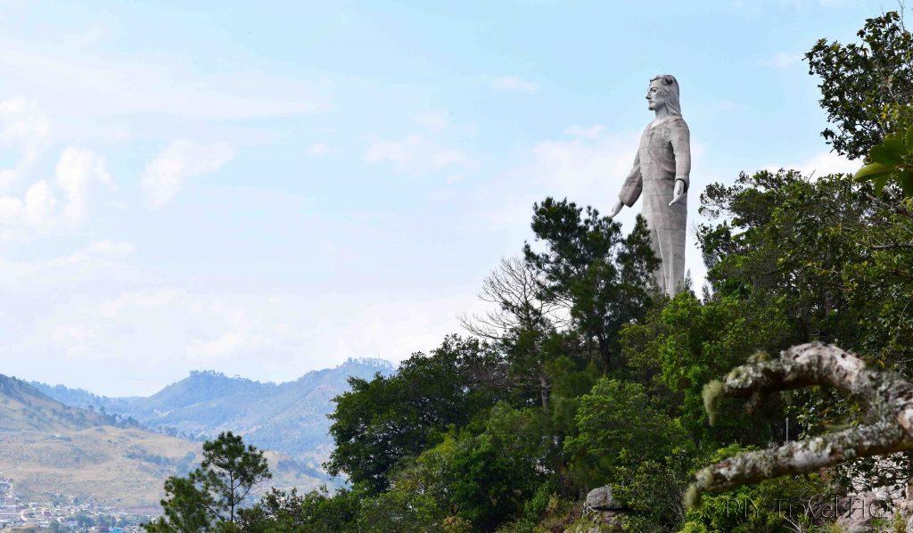 El Picacho Cristo