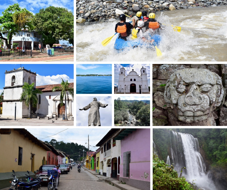 Honduras Tourist Attractions Top Places To Visit DIY Travel HQ - 10 things to see and do in honduras