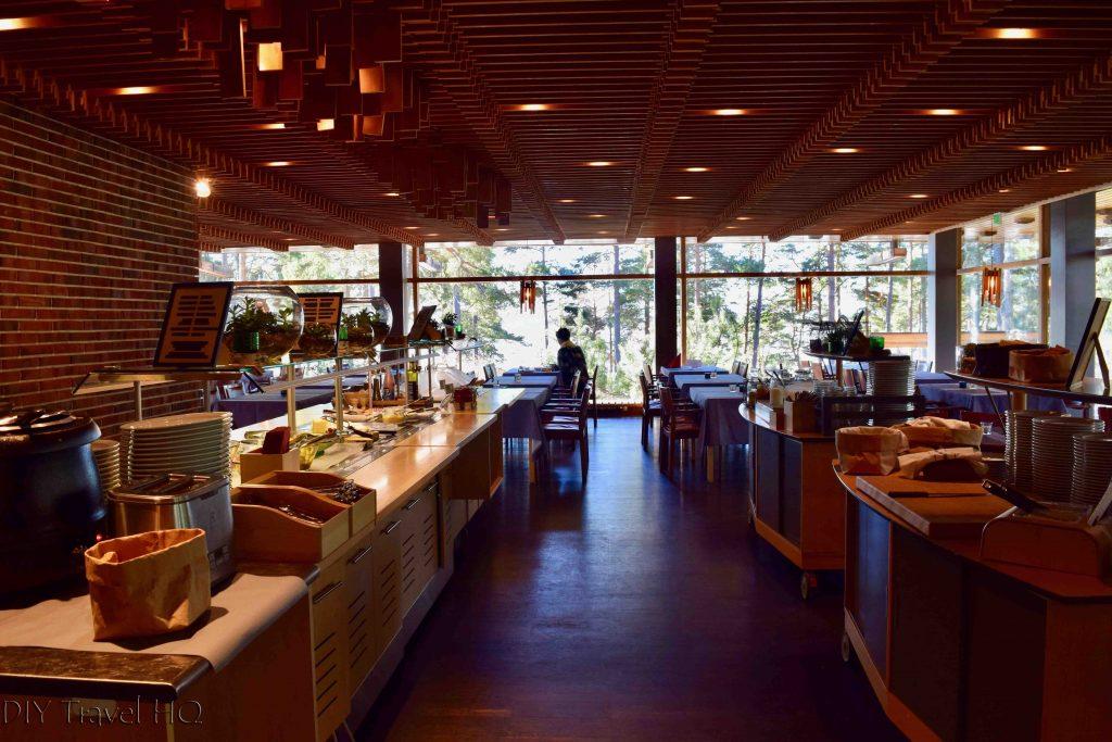 Breakfast Hotel Rantapuisto