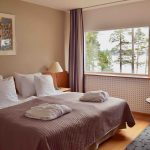 Hotel Rantapuisto: Helsinki's Ultimate Seaside Retreat