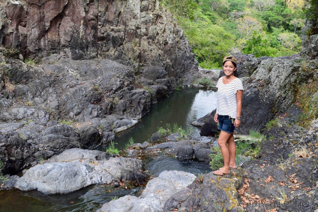 Hike Somoto Canyon