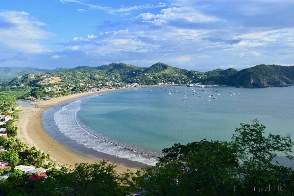 Nicaragua tourist attractions