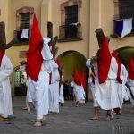 Procesion del Silencio: Semana Santa in Queretaro