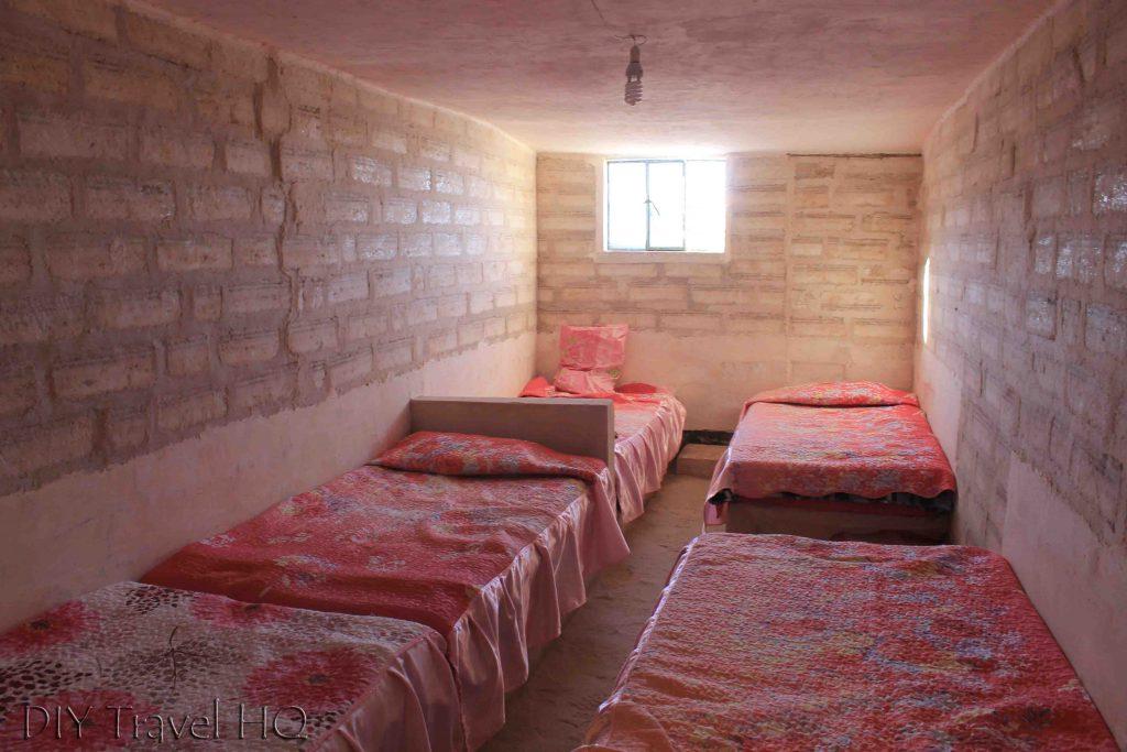 Salt Flat Hotel Uyuni