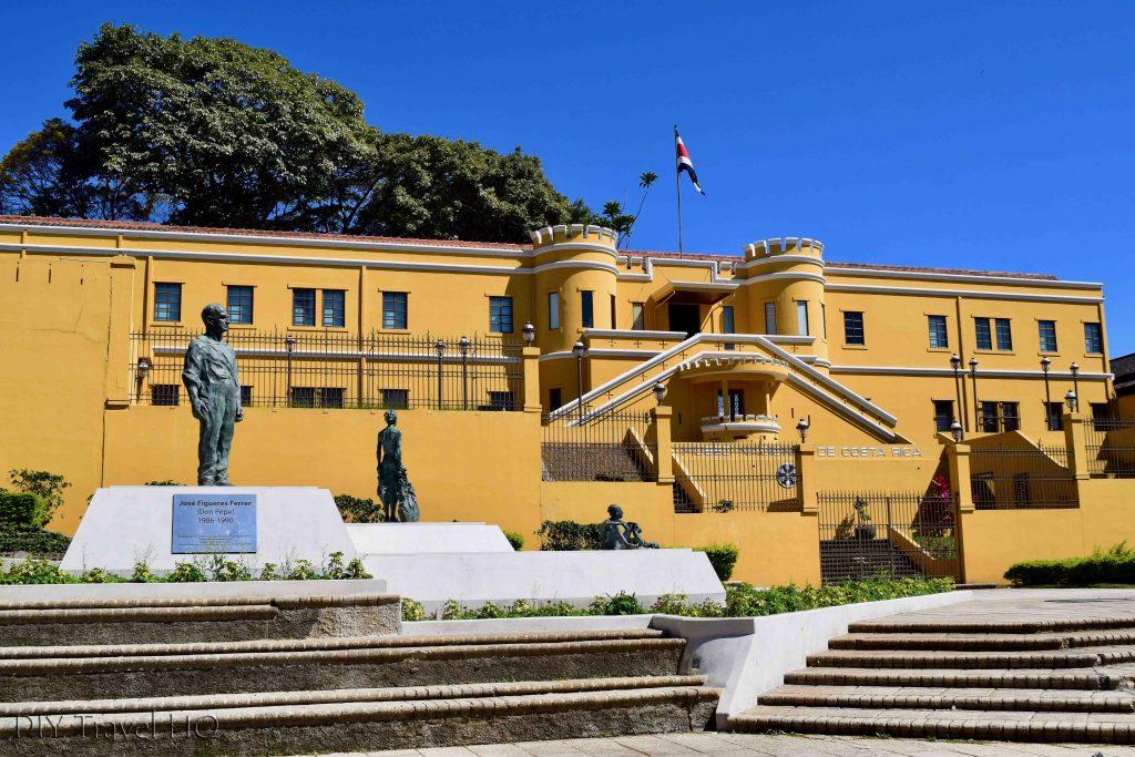 National Museum San Jose