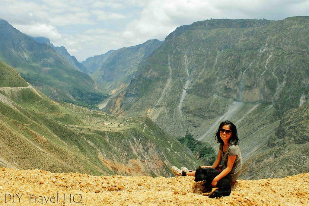 Trek Colca Canyon Without a Tour