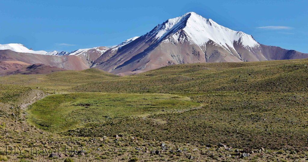 San Antonio Bolivia mountain