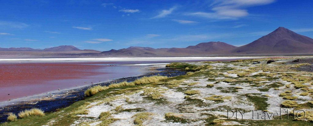 Colorada Lake Uyuni