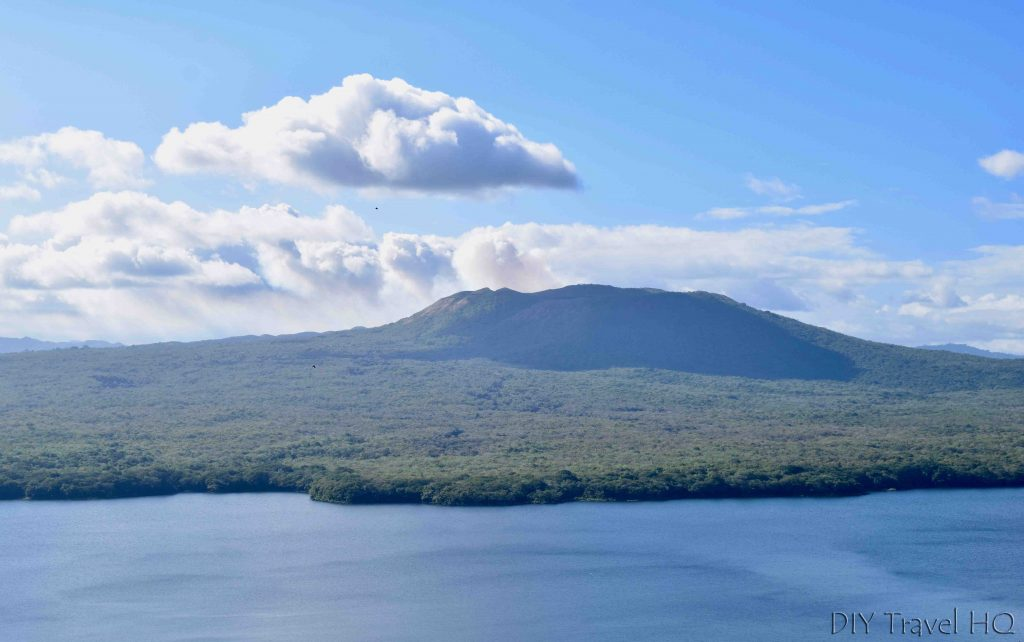Nicaragua itinerary