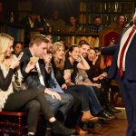 Drunk Shakespeare: A Modern Interactive Comedy