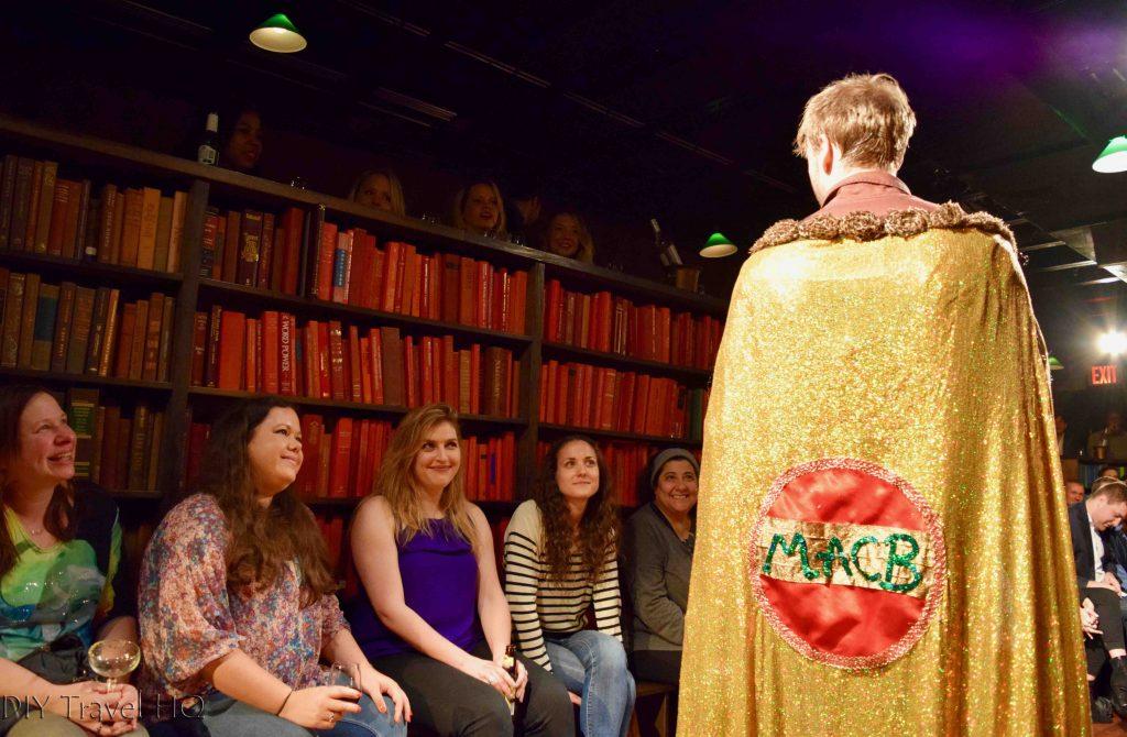 Macbeth Drunk Shakespeare