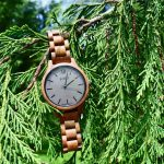 JORD Wood Watches: Eco-Friendly Gift for Travelers