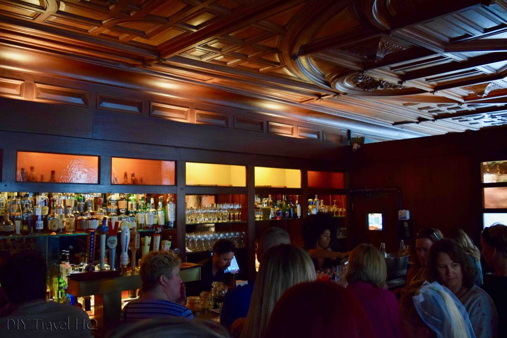 O'Nieals Bar NYC
