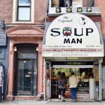 On Location Tours: NYC TV & Movie Tour