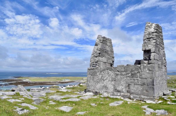 Places to Visit in Ireland