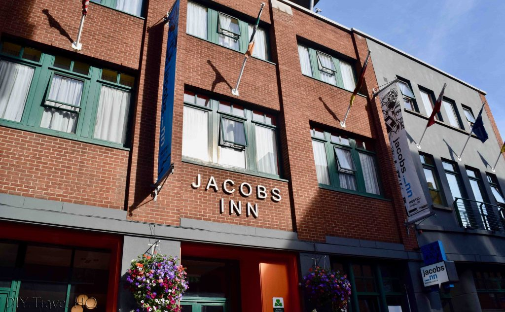 Jacobs Inn A Funky Amp Friendly Hostel In Dublin Diy