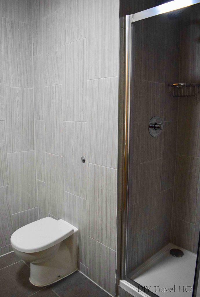 Bathroom Jacobs Inn