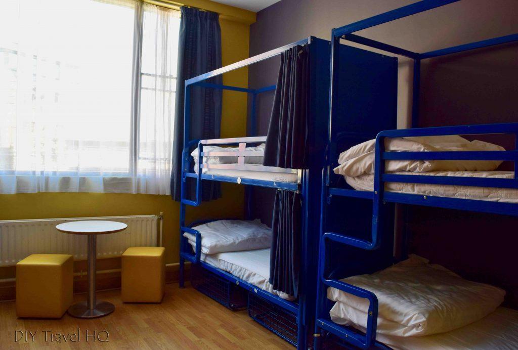 Jacobs Inn dorm
