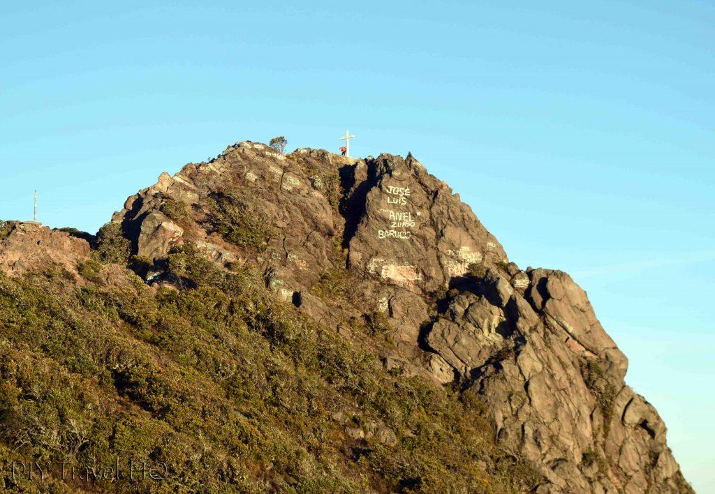 Volcan Baru Rocky Cross