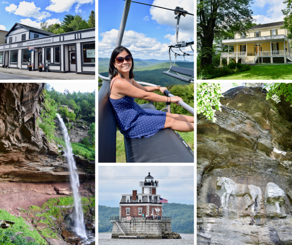 What to see & do in the Catskills