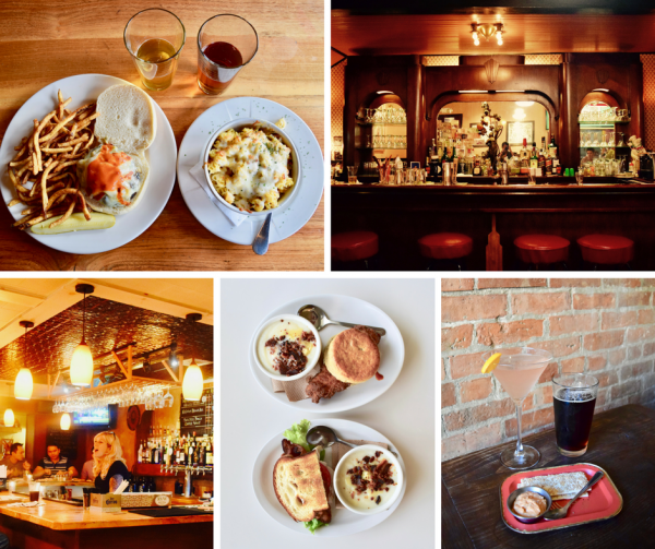 Where to eat in the Catskills