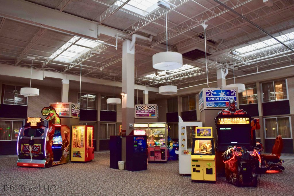 Arcade Games Kingston