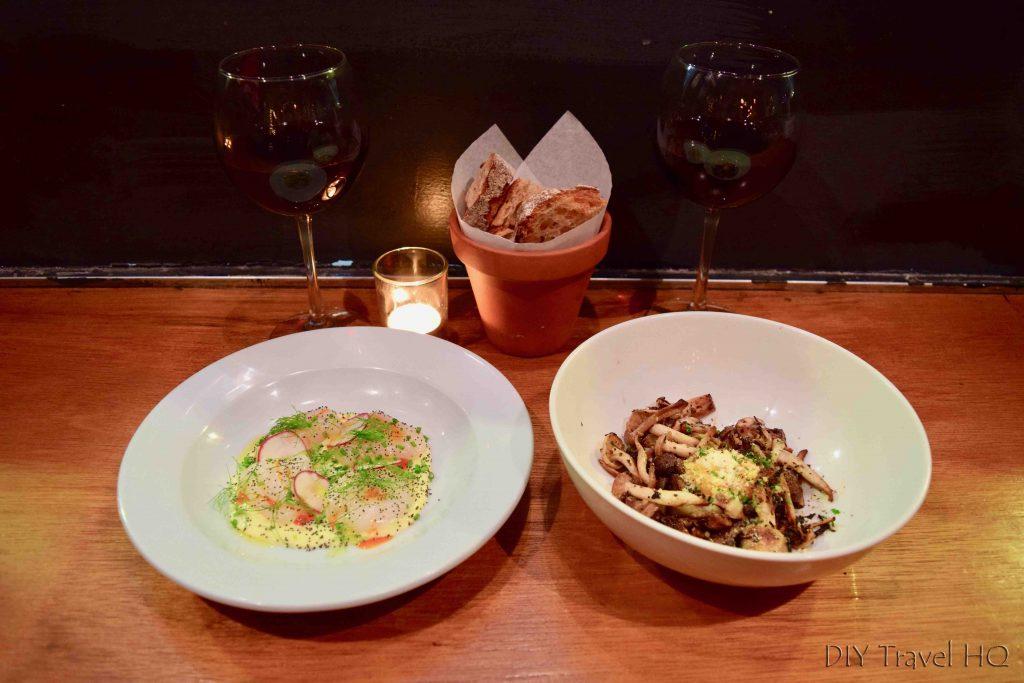Kingston NY restaurants