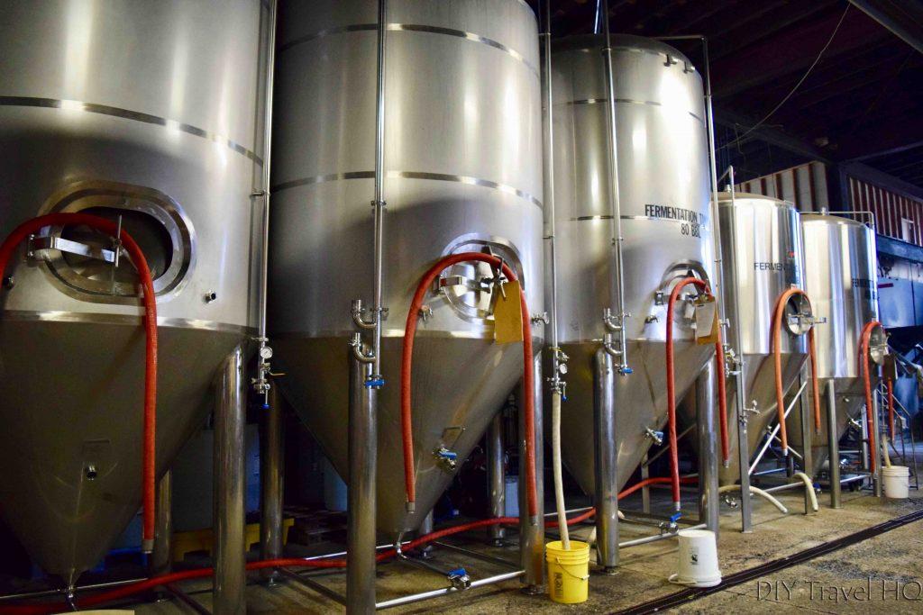 Brewery Kingston